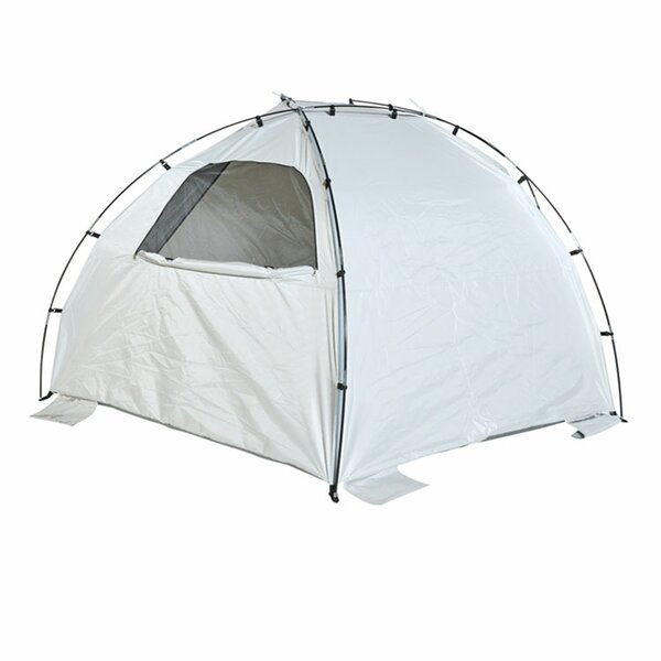 Deluxe Easy Up Beach 2 Person Tent with Carry Case by Shadezilla