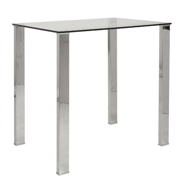 Lincolnton Pub Table by 17 Stories 17 Stories