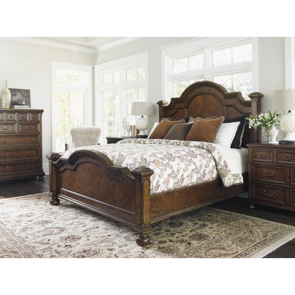 Coventry Hills Standard Bed by Lexington