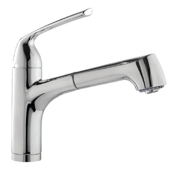 Calia Pull Out Bar Faucet by Houzer