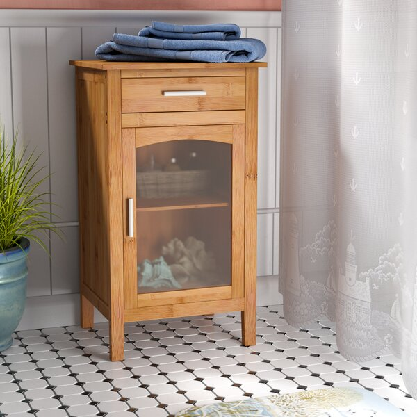 Harley 17.6 W x 30.6 H Cabinet by Beachcrest Home