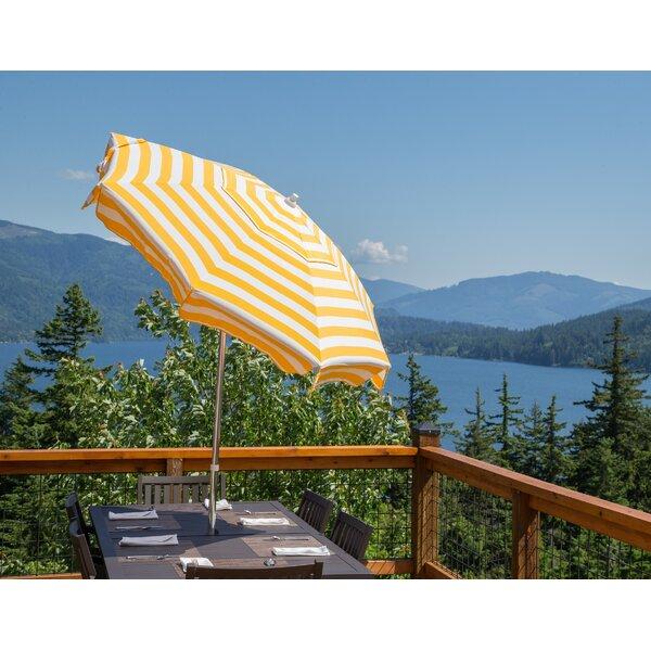 "6"" Beach Sunbrella by Heininger Holdings LLC"