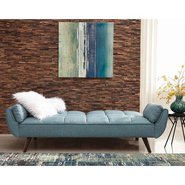 Deena Convertible Sofa By Corrigan Studio
