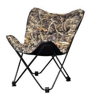 Ordinaire Asha Camouflage Butterfly Papasan Chair