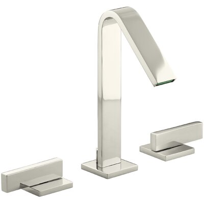 Kohler Sink Faucet Polished Nickel Faucets