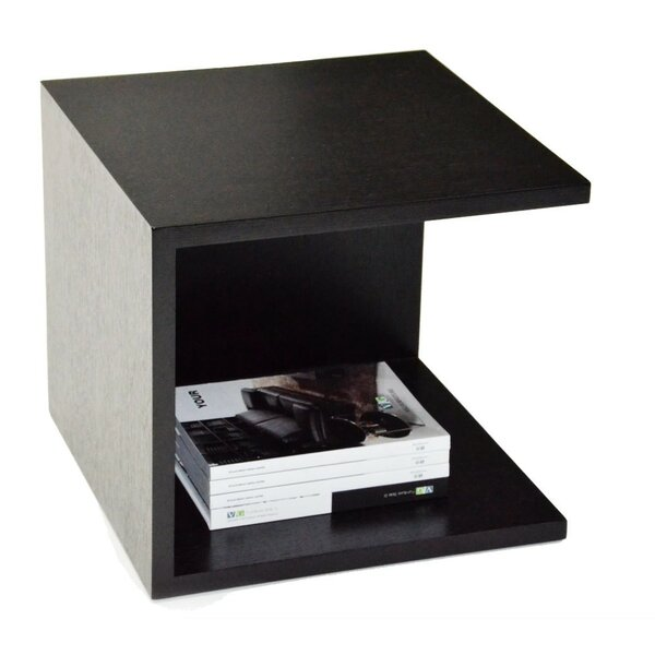 Camron 2-Tier Nightstand by Orren Ellis
