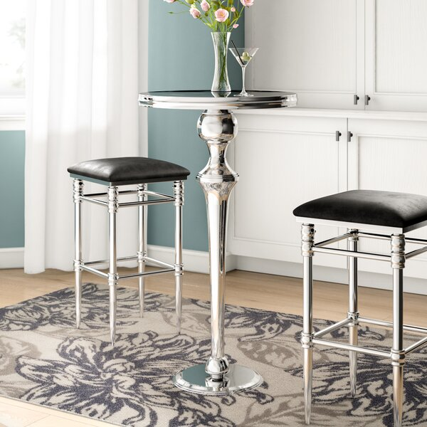 Rudder Pub Table by Willa Arlo Interiors
