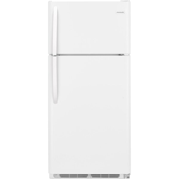 18 cu. ft. Top Freezer Refrigerator by Frigidaire
