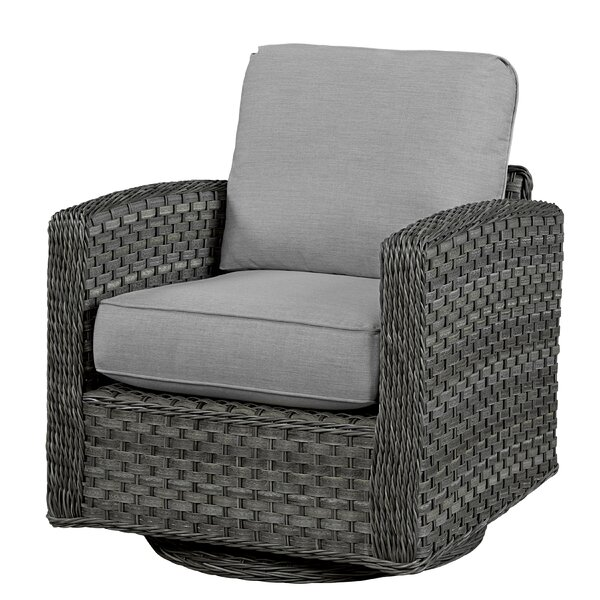 Patio Chair with Cushion by Wildon Home®