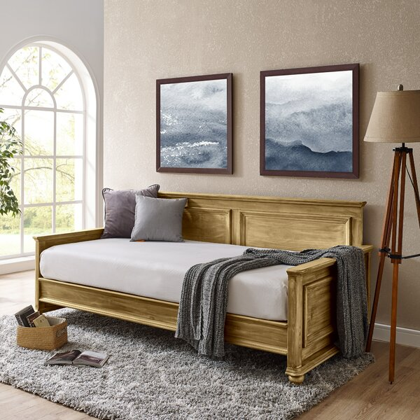 Leon Twin Daybed By Gracie Oaks