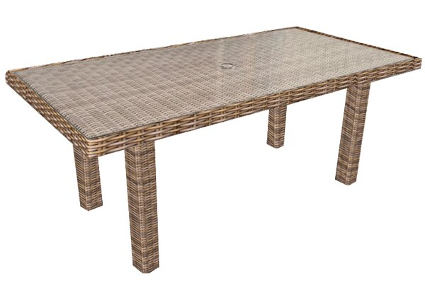 Demetra Dining Table by Highland Dunes
