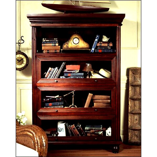 Review George Barrister Bookcase