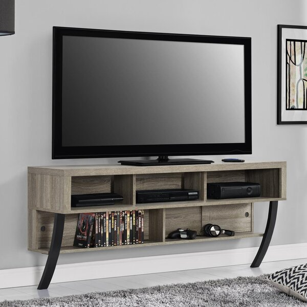 Kalliope TV Stand for TVs up to 65 by Mercury Row