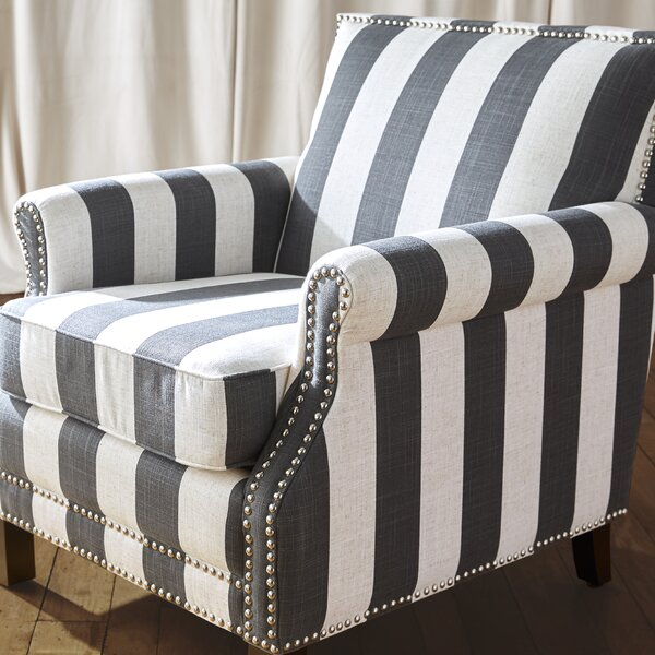 Randall Armchair by Beachcrest Home Beachcrest Home