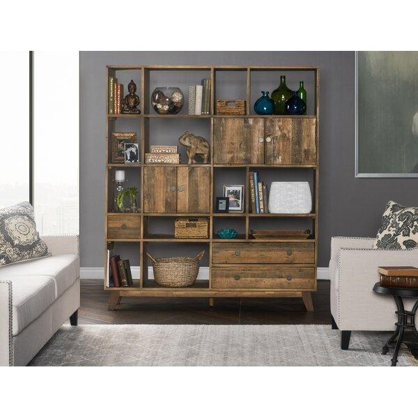 Samuel Cube Unit Bookcase by Brayden Studio