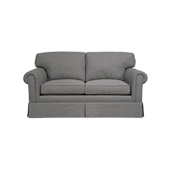 Ricardo Loveseat by Duralee Furniture
