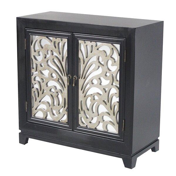 Kennell 2 Door Accent Cabinet By One Allium Way