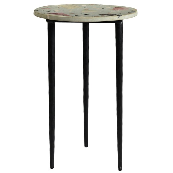 Neasa End Table by Brayden Studio Brayden Studio