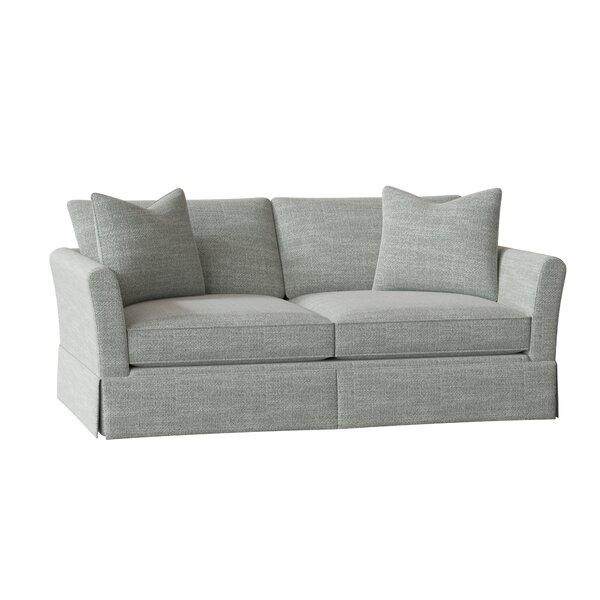Salsbury Sofa Bed by Winston Porter Winston Porter