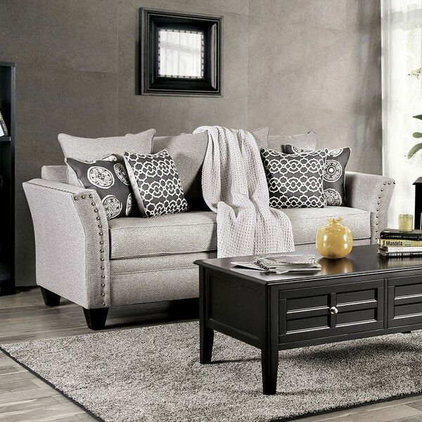 Delrosario Sofa by Darby Home Co