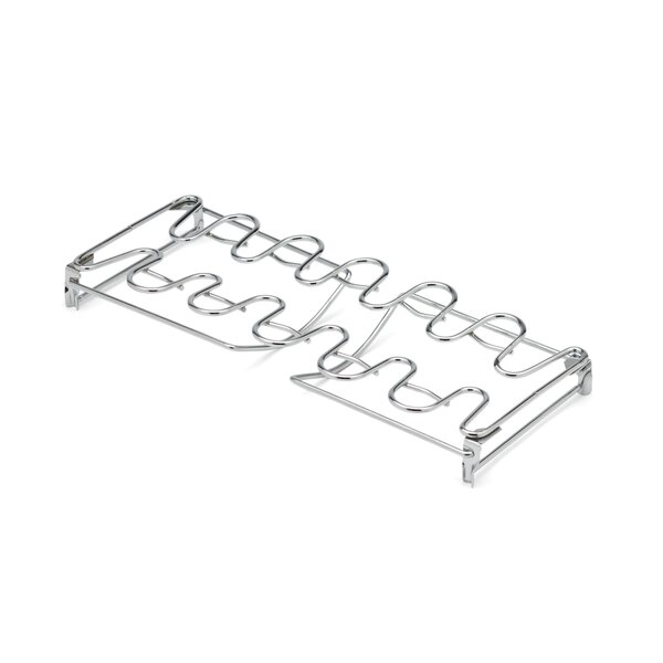 Poultry Steamer and Grill Rack by B2Q