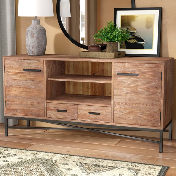 Willingham Console Table By Union Rustic