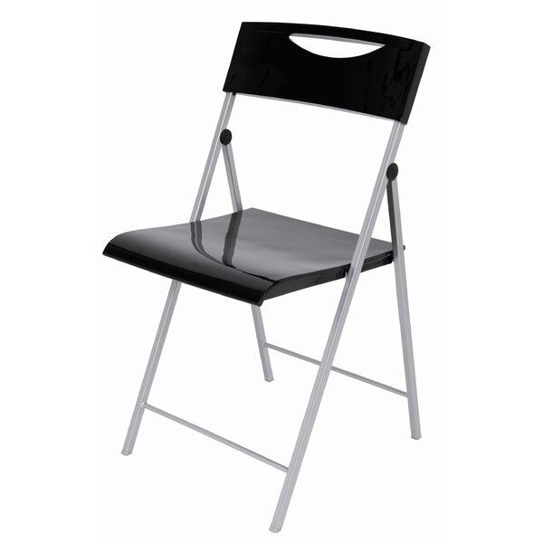 Smiling Folding Chair by Alba