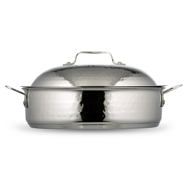 Cucina 4-qt. Saute Pan with Lid by Bon Chef