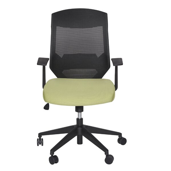 Kowalewski Mesh Height Adjustable Office Chair by Latitude Run