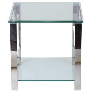 Check Prices Schwenzer End Table ByOrren Ellis