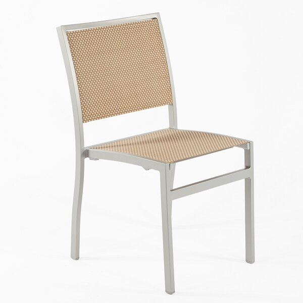 Flevoland Patio Dining Chair by dCOR design