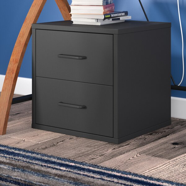 Jonathon Storage Cabinet by Zipcode Design