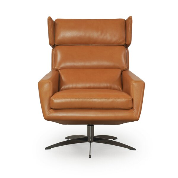 Eliora Swivel Armchair By 17 Stories Wonderful