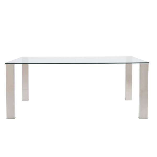 Berglund Dining Table by Orren Ellis