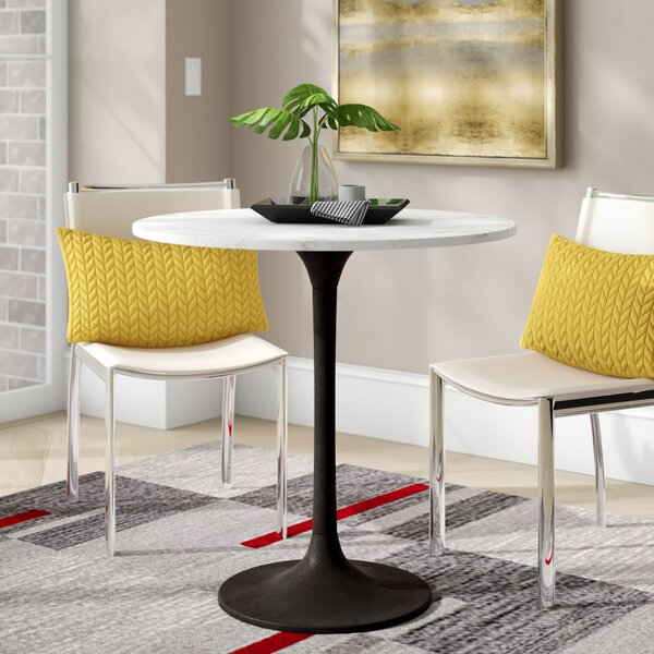 Atmore Dining Table by Ebern Designs Ebern Designs