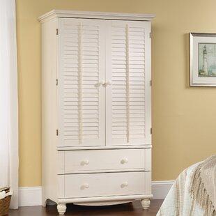 Bedroom Tv Armoire   Wayfair