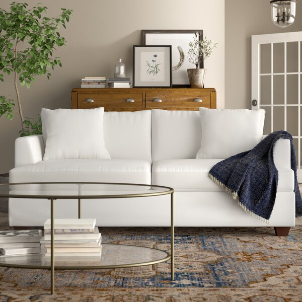 Jack Sofa By Birch Lane™ Heritage by Birch Lane™ Heritage Modern