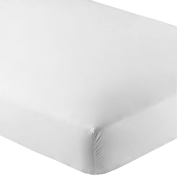Ultra-Soft Luxury Microfiber Fitted Sheet by Alwyn Home