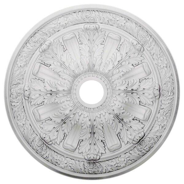 Flagstone 30H x 30W x 3 1/4D Ceiling Medallion by Ekena Millwork
