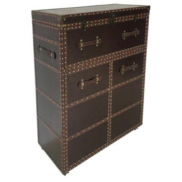 Brighid Bar Cabinet By Red Barrel Studio