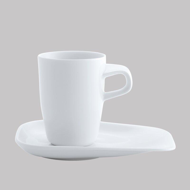 Elixyr White Mug