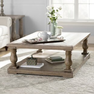 Etonnant French Country Coffee Tables Youu0027ll Love | Wayfair