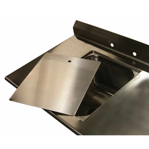 Sink Cover by Advance Tabco