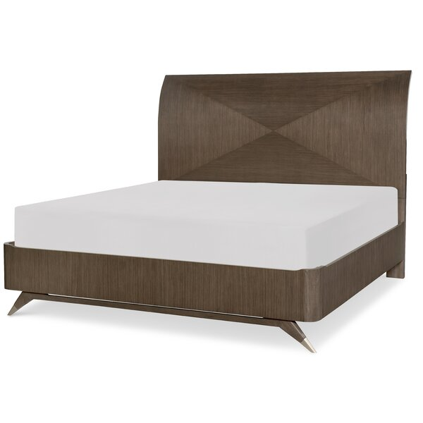 Soho by Rachael Ray Home Standard Bed by Rachael Ray Home