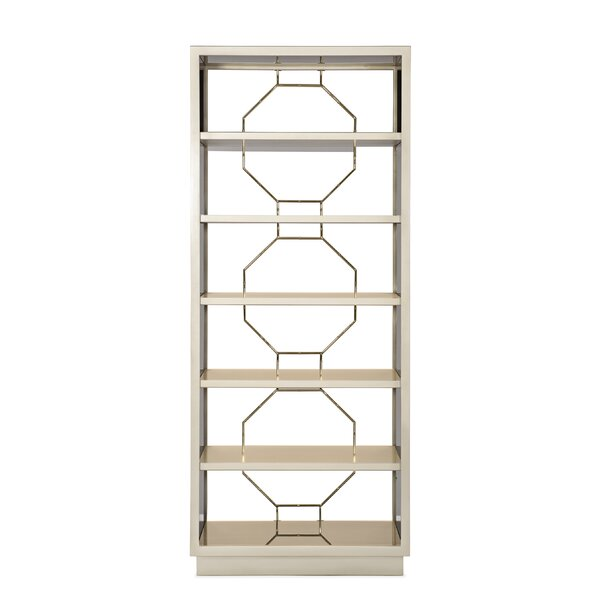 Going Up Etagere Bookcase By Caracole Classic