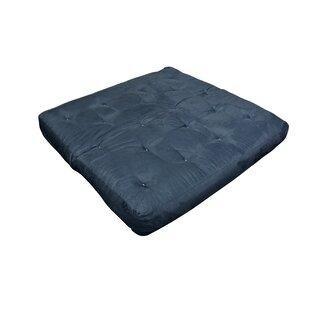 9 Foam and Cotton Loveseat Size Futon Mattress