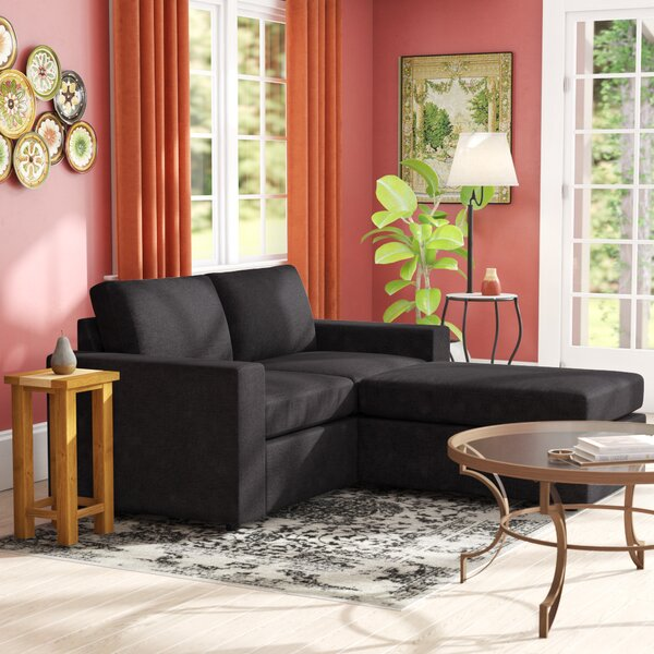 Gosnell Mini Modular Sectional by Greyleigh