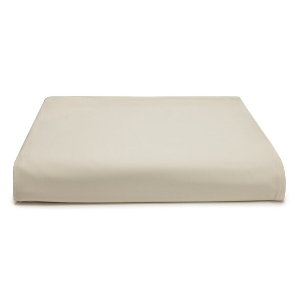 Single Duvet Cover by Kassatex Fine Linens