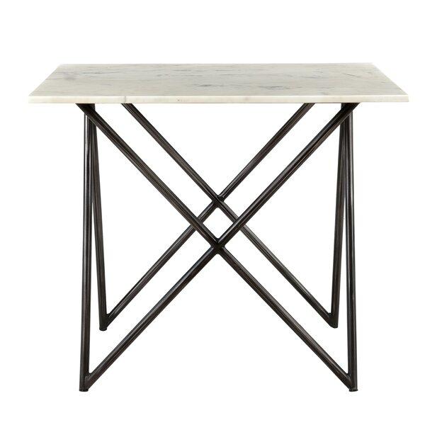 Amukta End Table By Brayden Studio