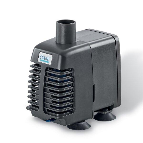 Optimax Indoor Pump by Oase